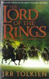 The Lord of the Rings by JRR Tolkien 3-in-1 volume trilogy book (2001)